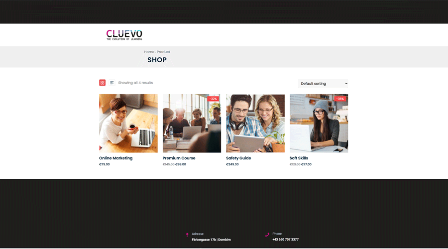 LMS plugin for WordPress and WooCommerce to sell your online courses